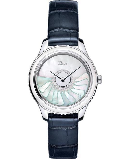 DIOR GRAND BAL CD153B11A001 Automatic 36mm