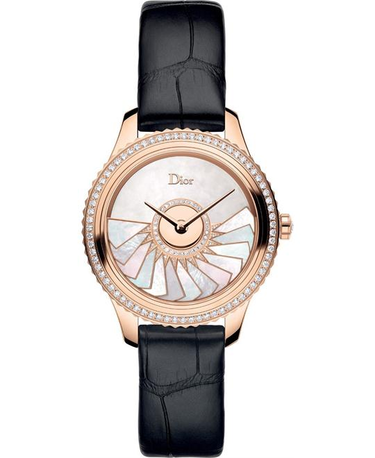 DIOR GRAND BAL CD153B70A001 Automatic 36mm