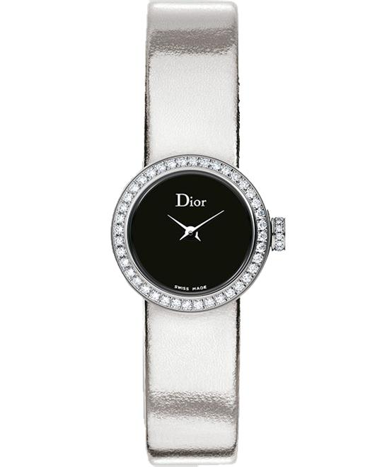 DIOR LA D DE DIOR CD040110A014 Quartz 19mm