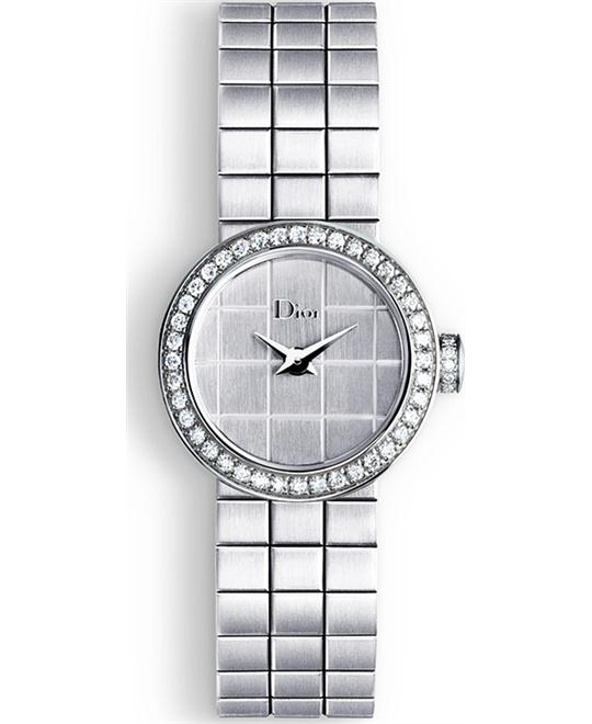 DIOR LA D DE DIOR CD040111M001 Quartz 19mm