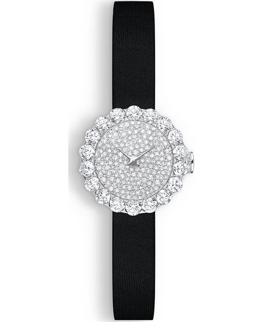 DIOR LA D DE DIOR CD040164A004 Diamonds 21mm