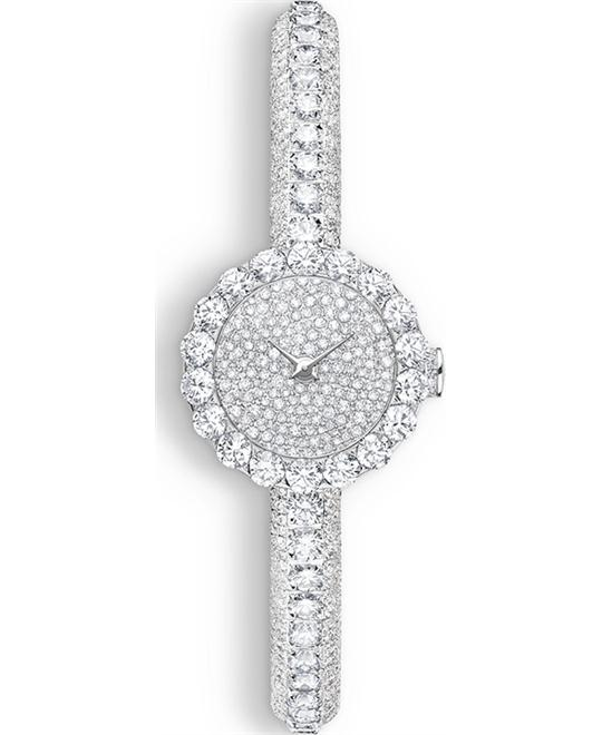 DIOR LA D DE DIOR CD040164M001 Diamonds 21mm
