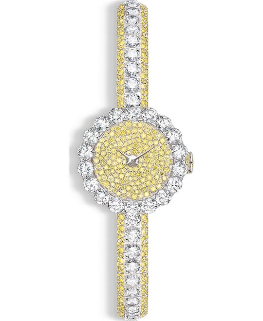 DIOR LA D DE DIOR CD040165M001 Diamonds 21mm