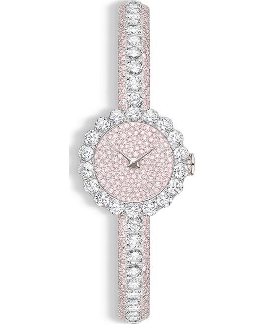 DIOR LA D DE DIOR CD040166M001 Diamonds 21mm