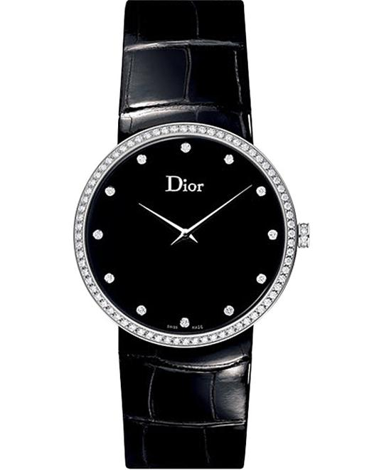 DIOR LA D DE DIOR CD043114A003 Quartz 38mm