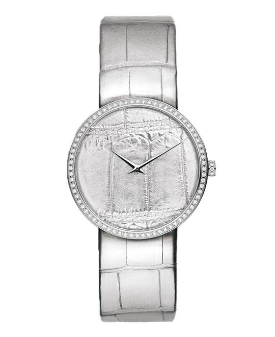 DIOR LA D DE DIOR CD043161A002 Quartz Watch 38mm