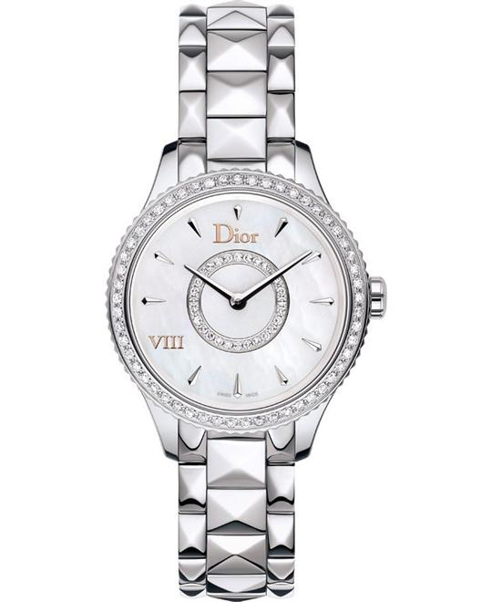 DIOR MONTAIGNE CD151110M001 Quartz Watch 25mm