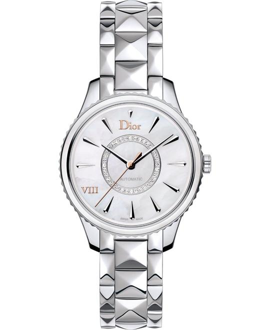 DIOR MONTAIGNE CD153512M001 Automatic 36mm