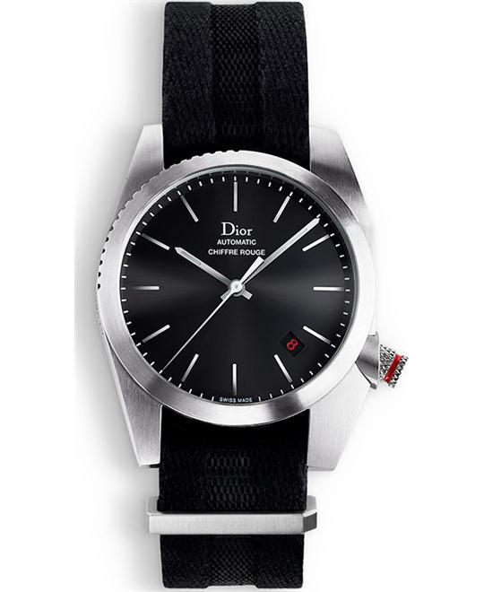 DIOR ROUGE CHIFFRE CD084510A001 Automatic 36mm