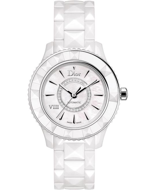 DIOR VIII CD1235E3C002 Automatic Watch 33mm