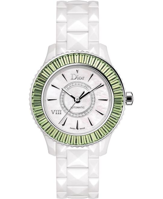 DIOR VIII CD1235FDC001 Mother of Pearl 33mm
