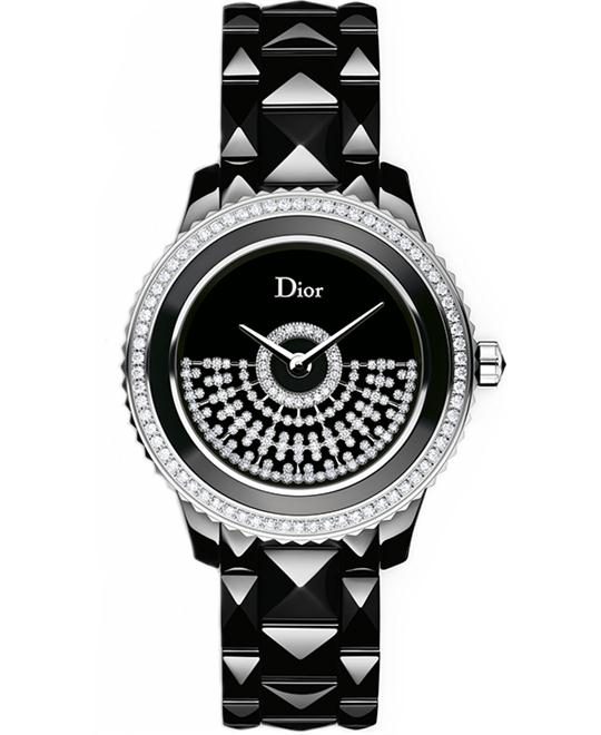 DIOR VIII CD123BE0C001 Automatic 33mm