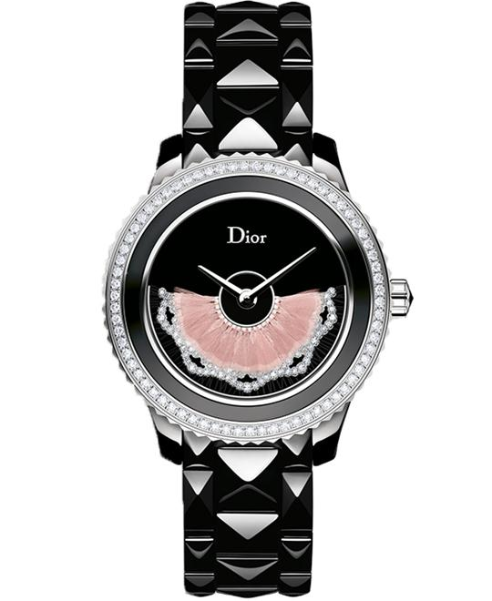 DIOR VIII CD123BE0C003 Automatic 33mm