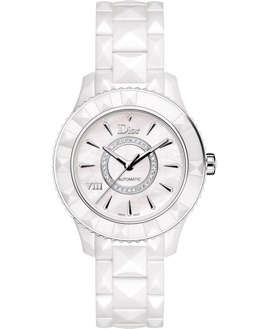 DIOR VIII CD1245E3C003 Mother of Pearl 38mm