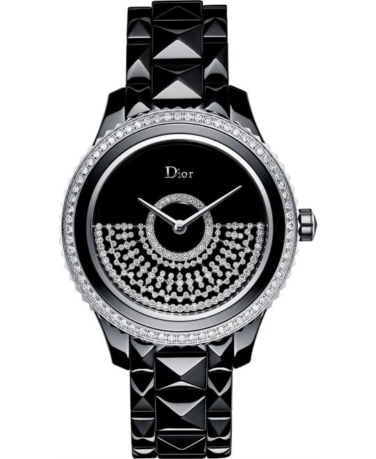 đồng hồ DIOR VIII CD124BE3C001 Mother of Pearl 38mm