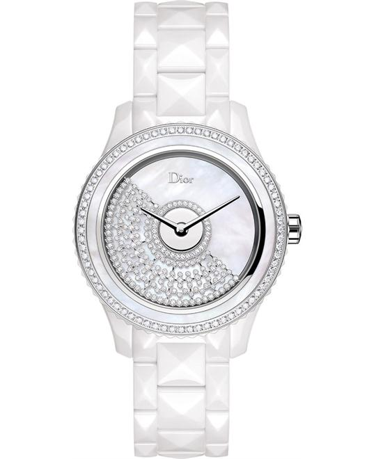 DIOR VIII CD124BE4C001 Automatic Watch 38mm