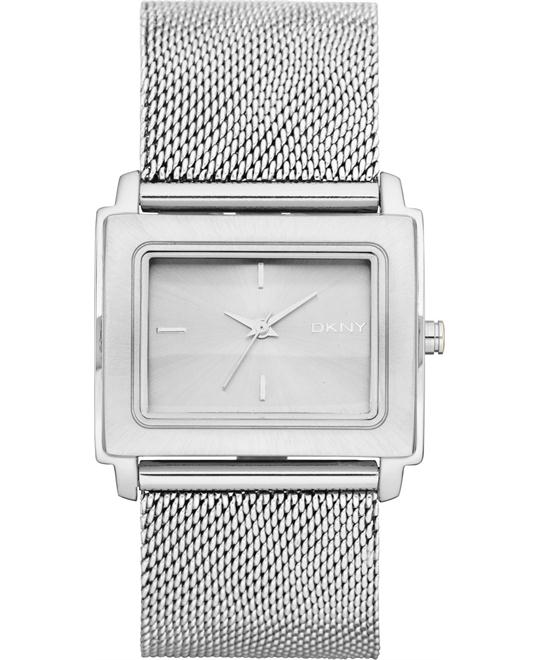 DKNY Watch, Women's 25x33mm
