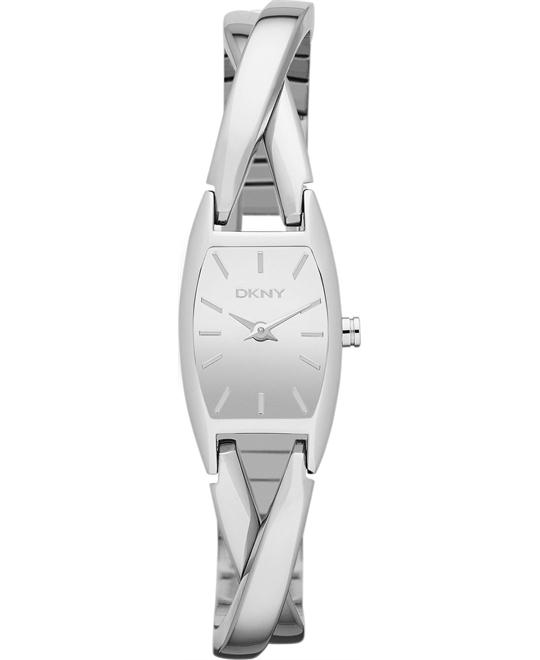 DKNY Watch, Women's 31x18mm