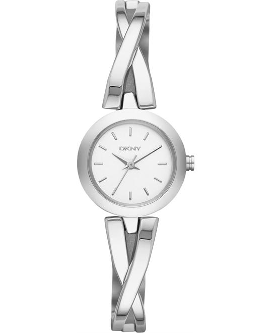 DKNY Women's Crosswalk Watch 20mm