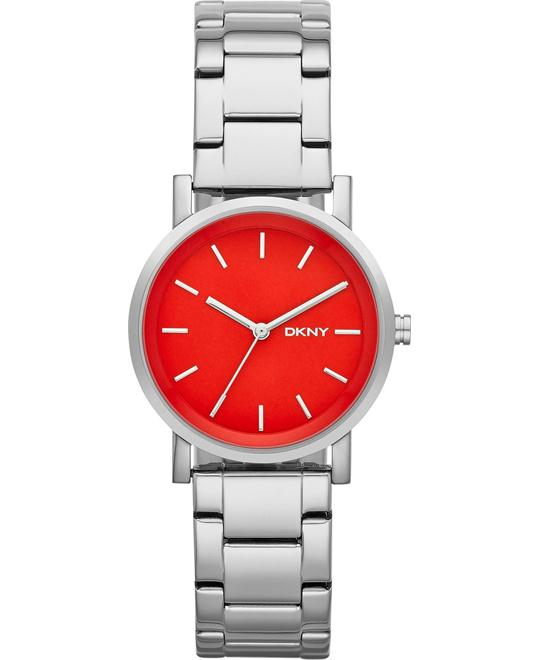 DKNY Women's Soho Watch 34mm