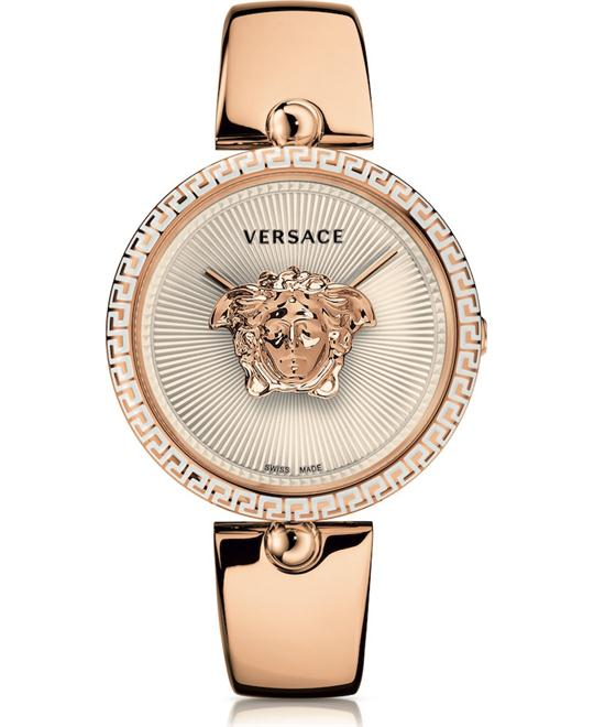 ERSACE PALAZZO EMPIRE UNISEX WATCH 39MM