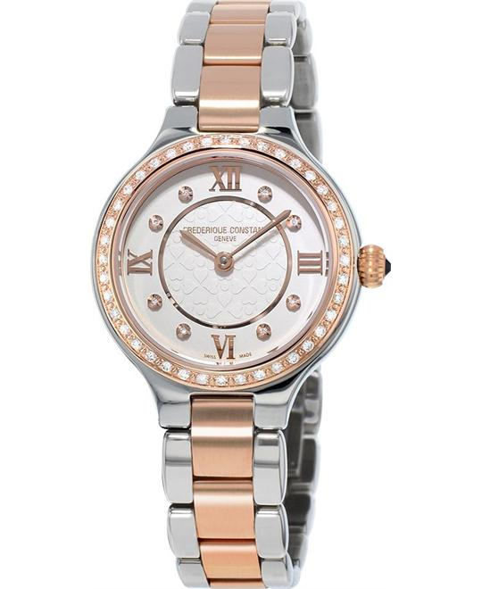 Frederique Constan FC-200WHD1ERD32B Delight Diamond 26.5mm