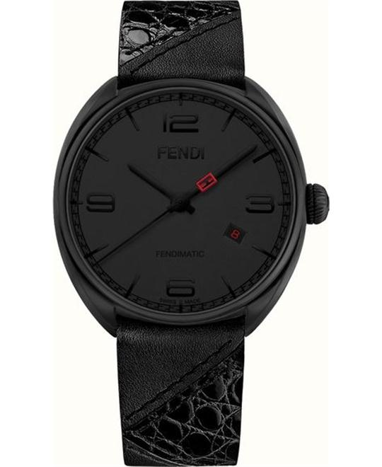 Fendi Momento FOR2683BJF0QT6 Automatic Watch 42mm