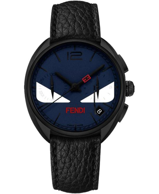 Fendi Momento FOR295QW5F0QR8 Watch 40mm