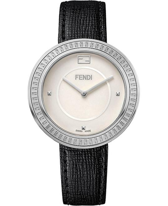 Fendi My Way F350034011 Watch 36mm
