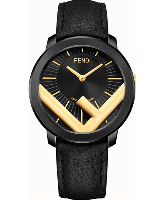 Fendi Run Away FOW623A45TF0QA1 Watch 41mm
