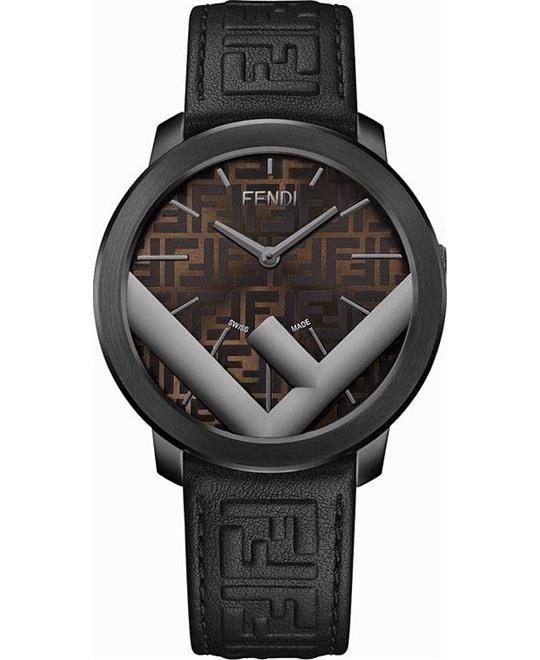 Fendi Run Away FOW780A45UF0GMF Watch 41mm