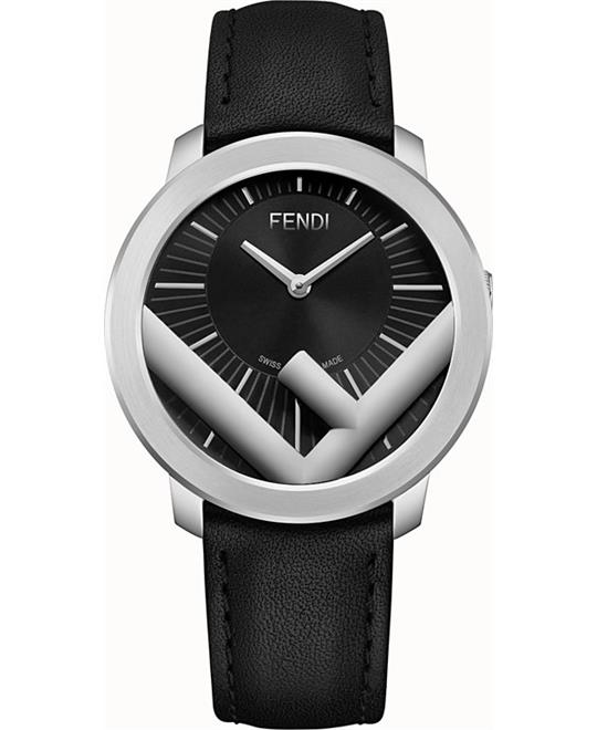Fendi Run Away Watch 41mm