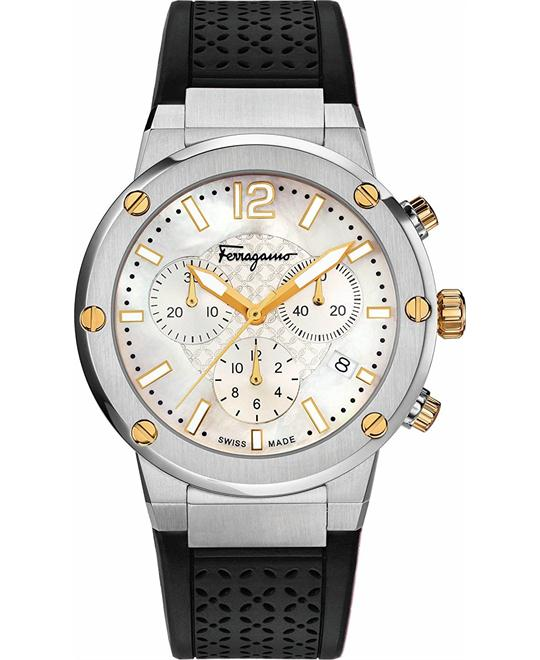 FERRAGAMO F-80 FIH040015 Ladies Watch 39mm