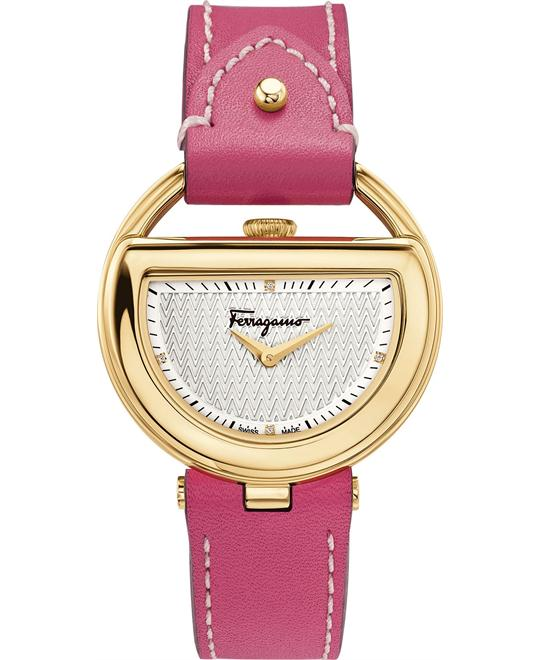 SALVATORE FERRAGAMO FG5050014  BUCKLE  37mm