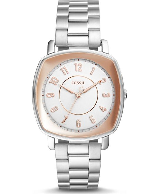 FOSSIL IDEALIST WOMEN'S WATCH 36X36MM