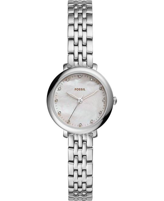 FOSSIL Jacqueline Mini Watch 26mm