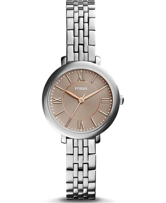 Fossil Jacqueline Three-Hand Women's Watch 26mm