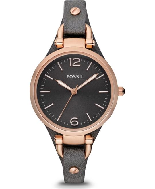 Fossil  Ladies GEORGIA Watch 32mm