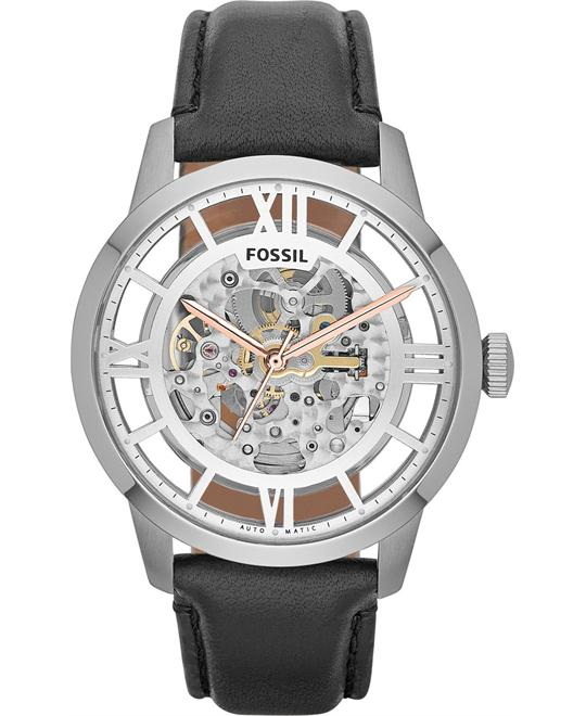 Fossil Men's Automatic Townsman Watch 44mm