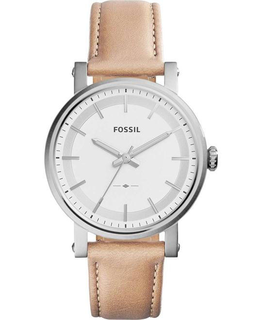 Fossil Original Boyfriend Sport Three-Hand Sand Watch 38mm