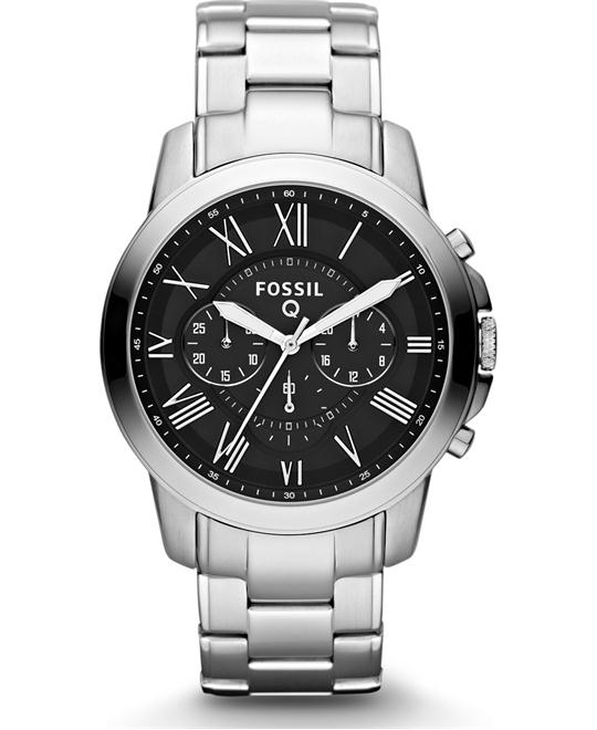 FOSSIL Q GRANT CHRONOGRAPH WATCH 44MM