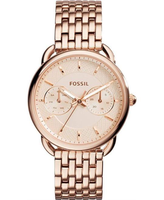 Fossil Tailor Multifunction Watch 35mm