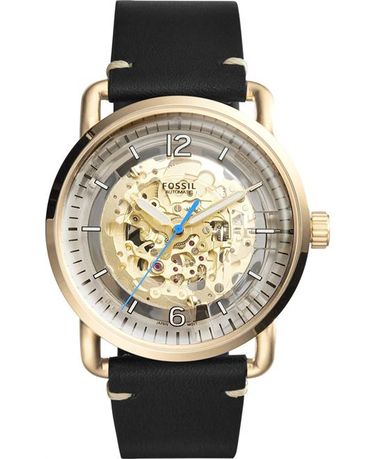 Fossil THE COMMUTER AUTOMATIC WATCH 42mm