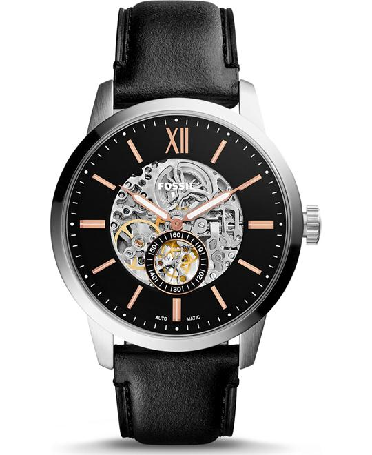 đồng hồ Fossil TOWNSMAN AUTOMATIC WATCH 48mm