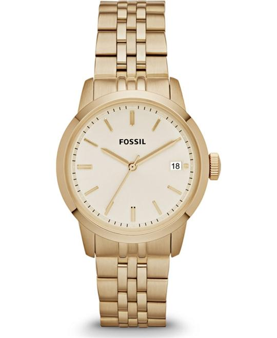 Fossil Townsman Three Hand Watch 36mm