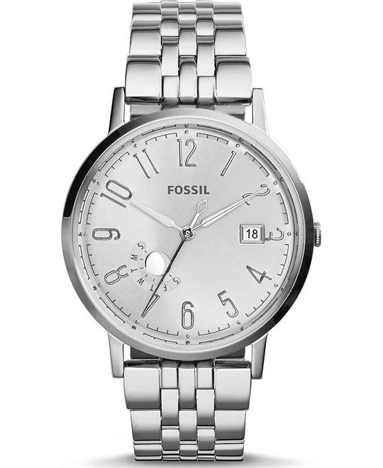 Fossil Unisex Vintage Muse  Watch 40mm
