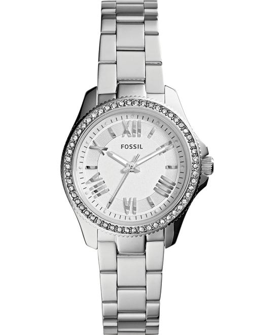 Fossil Women's Mini Cecile Watch 29mm