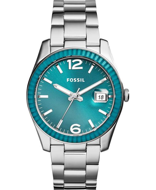Fossil Perfect Boyfriend Stainless Watch 39mm