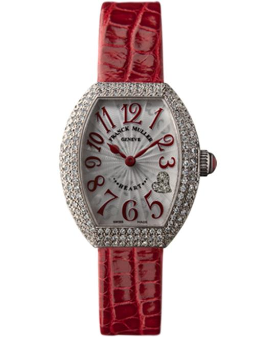 Franck Muller Heart Watch 31 x 26mm