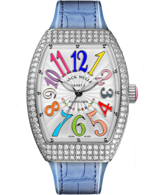 Franck Muller Vanguard Ladies 42x32